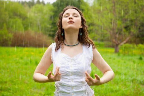 Дыхательные упражнения при бронхите.