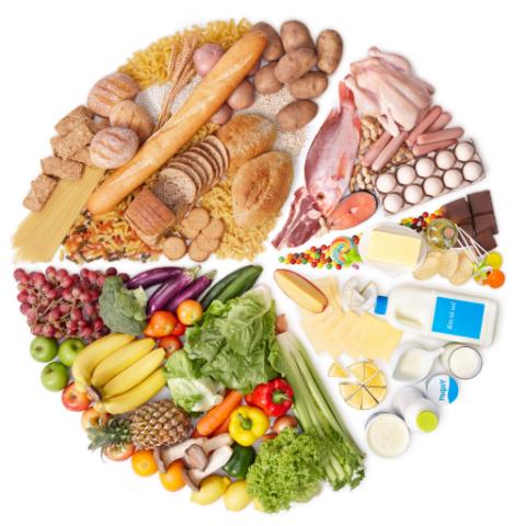 Фото продуктов, необходимых при болезни в разные периоды
