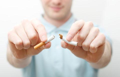 Главный фактор отказа от курения – сила воли