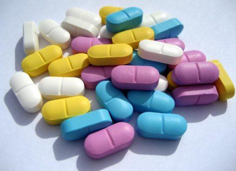 Иммуностимулирующие препараты.
