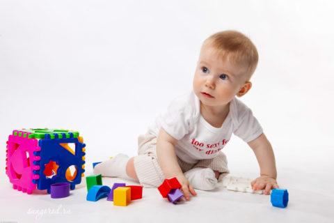 Как заинтересовать ребенка упражнениями.