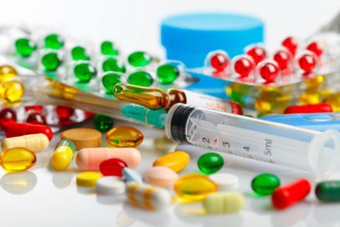 Какой антибиотик выбрать?