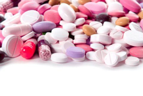 Какие антибиотики следует использовать при бронхите.