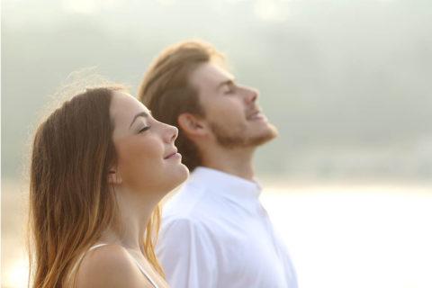 Какие дыхательные практики принесут пользу при бронхите.