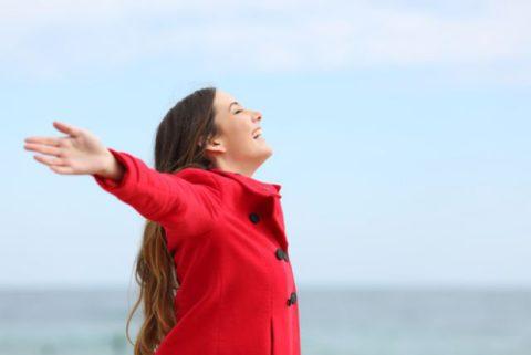 Какие дыхательные упражнения принесут пользу.