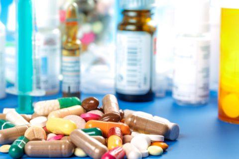 Какие препараты стоит применять.