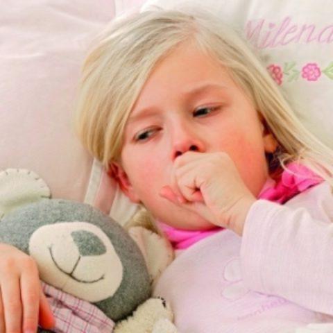 Лечение бронхита у детей: применение антибиотика в педиатрии.