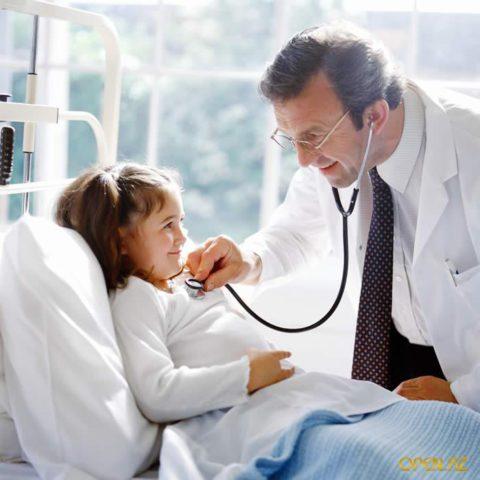 Основные принципы лечения бронхита у взрослых и детей.