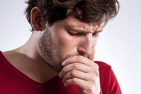 Основные симптомы бронхита.