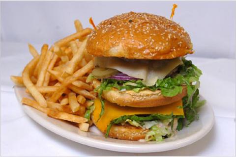 Отказ от потребления вредной пищи.
