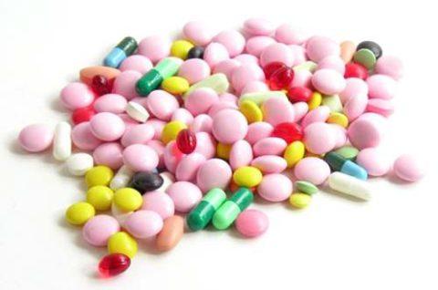 Препараты для борьбы с неосложненным бронхитом.