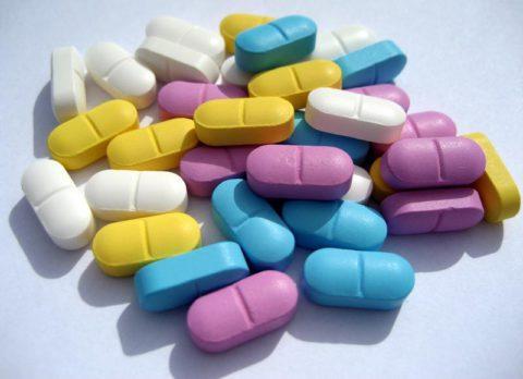 Принцип действия противовоспалительных лекарственных средств.