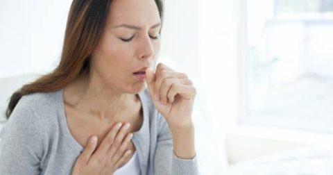 Приступы кашля при бронхите бывают разными