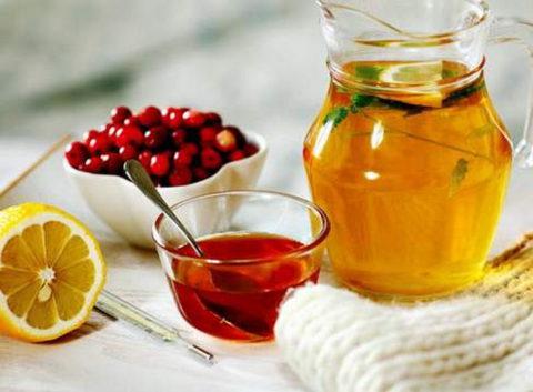 Профилактика и лечение простудных заболеваний.