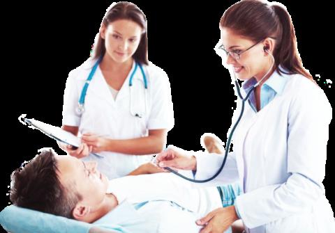 Терапия заболевания может проводиться в условиях стационара или амбулаторно.