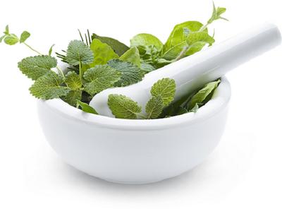 Травы, растительные экстракты и лекарственные препараты на их основе