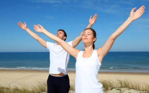 Упражнения для восстановления функций дыхания показаны всем пациентам с пневмонией