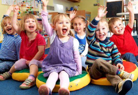 В период эпидемий детские учреждения лучше не посещать