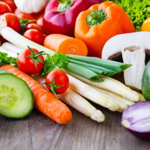 Здоровое и сбалансированное питание.