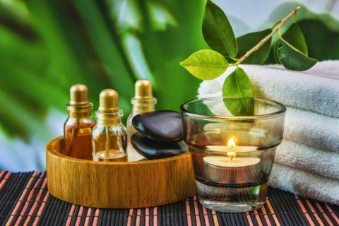 У ароматерапии только положительные отзывы
