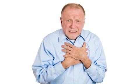 Боль и нехватка воздуха – главные симптомы этой болезни