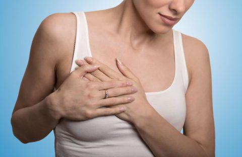 Боль в груди при плеврите односторонняя