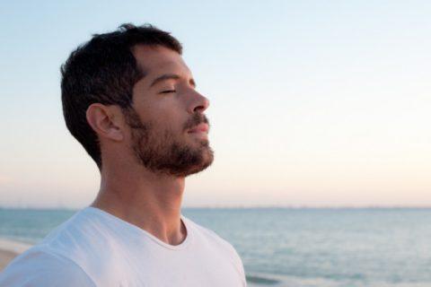 Дыхательные упражнения и физическая нагрузка.