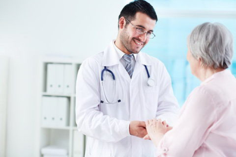 Эмфизема может являться симптомом многих патологий.
