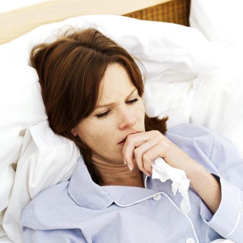 Гнойное воспаление легких — одно из самых серьезных заболеваний органов дыхания