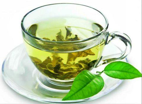 Качественный зеленый чай – отличное средство для выведения токсинов из организма.