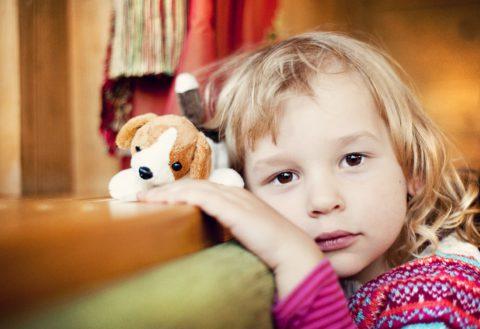 Как диагностировать скрытую пневмонию у ребенка.