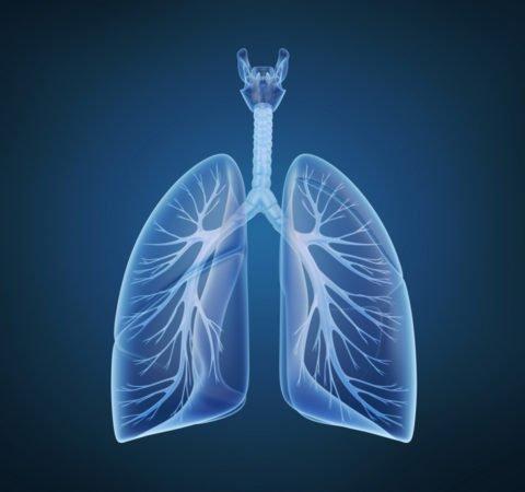 Как устранить кашель при пневмонии.