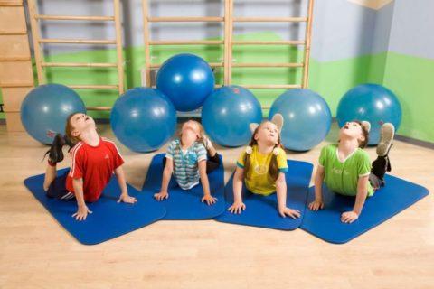 Какие инструкции нужно соблюдать в ходе выполнения упражнений.
