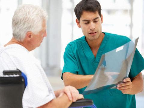 Какие методы могут использоваться для определения диагноза.