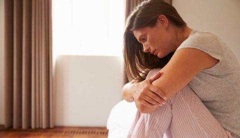 Какие симптомы могут являться признаком заболевания.