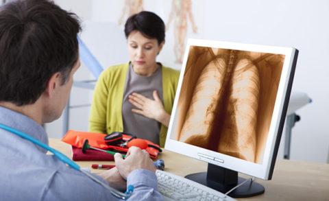 Какие симптомы помогут подтвердить диагноз.
