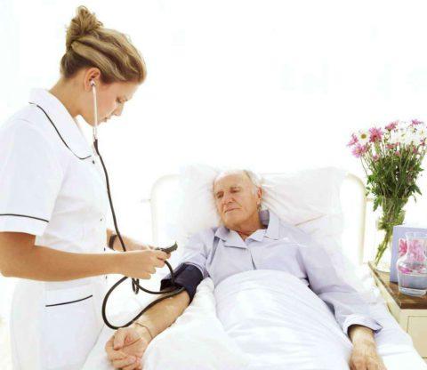 Какое лечение должно проводиться?
