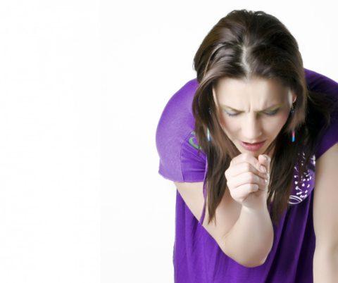 Кашель и вынужденная поза — типичные проявления болезни