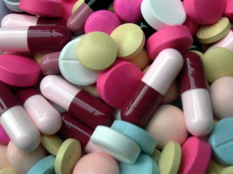 Когда медикаментозная терапия эффективна.