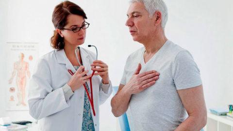 Крайне важно разобраться в причинах недуга