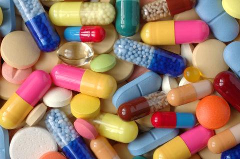 Медикаментозная терапия.