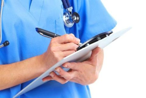 Методику лечения определяет врач.