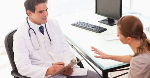 Методику лечения следует обсуждать с лечащим врачом.