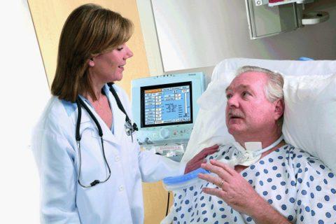 На длительность лечения влияет общее состояние организма.