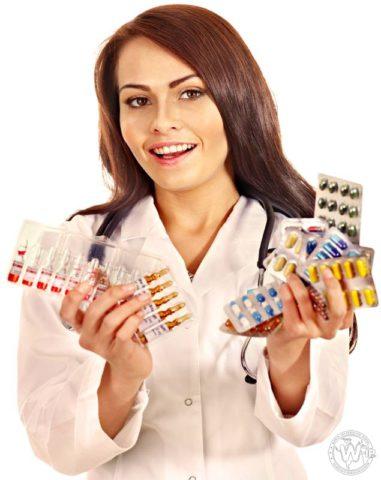 Не следует приобретать лекарственные препараты по совету фармацевта.