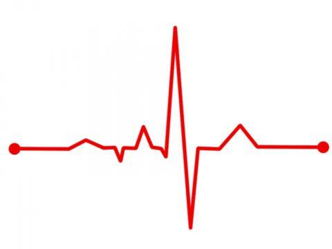 Нередко проявляются сбои сердечного ритма.