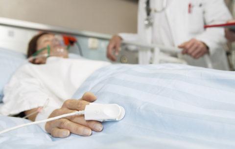 Пневмонию после инсульта достаточно сложно выявить.