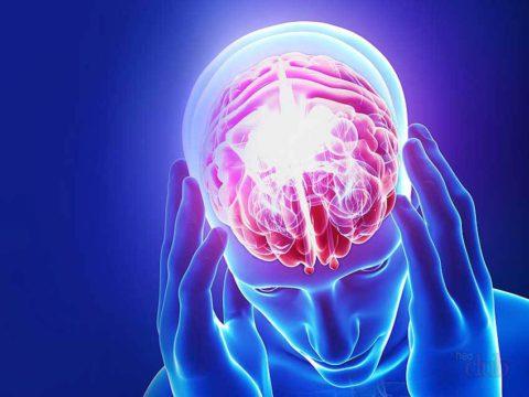 Приступы острой головной боли.