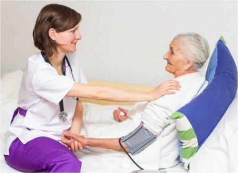 Роль своевременной диагностики в процессе лечения.