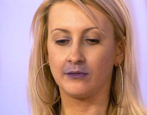 Синюшность носогубного треугольника – один из признаков дыхательной недостаточности